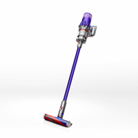 Dyson Digital Slim Fluffy Extra Cordless Vacuum Cleaner Purple