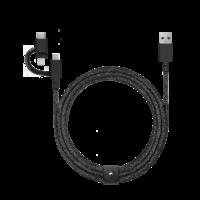 NU-Belt 2M Cbl-L Mcro C-Cosmos