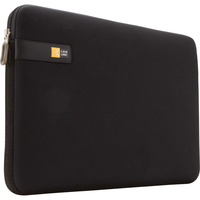 "Case Logic 14"" Laptop and MacBook Sleeve, Black"