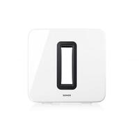 Sonos SNS-SUBG3UK1 Sub White,  Black