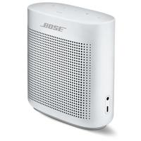 Bose SoundLink Color II Bluetooth Speaker, Polar White