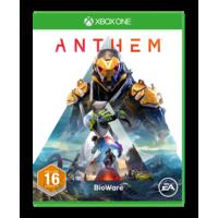 Anthem for Xbox