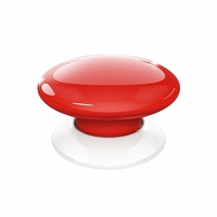 Fibaro The Button,  RED