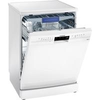 Siemens SN236W10NM Dishwasher, 6 Programmes