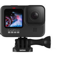 GoPro Hero 9, Black