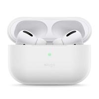Elago Basic Slim Case for Apple Airpods Pro,  Night Glow Blue