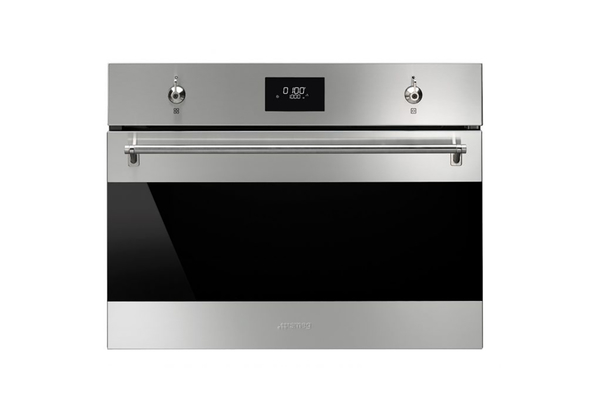 SMEG BTN Microwave Oven 45L