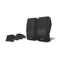 Bose 251 Outdoor Environmental Speakers,  Black