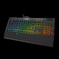 uRage Exodus 900 Mechanical Gaming Keyboard, Brown Switches