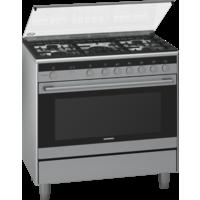 Siemens HG73G8357M Gas Cooker, 90 cm
