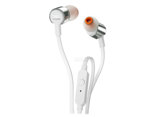 JBL In-Ear Headphones T210