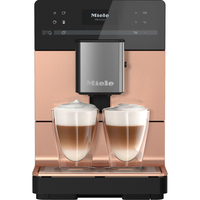 Miele Fully Automated Coffee Machine CM 5510 Silence Rose Gold