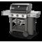 Weber Genesis II E-310 GBS Gas Grill, Black