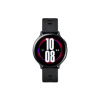 Samsung Galaxy Watch Active 2 44mm Aluminium, Black, Black