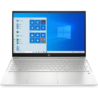 "Hp 15-EG0021NE, i7, 8GB RAM, 512GB SSD, 15.6"" , Natural Silver"