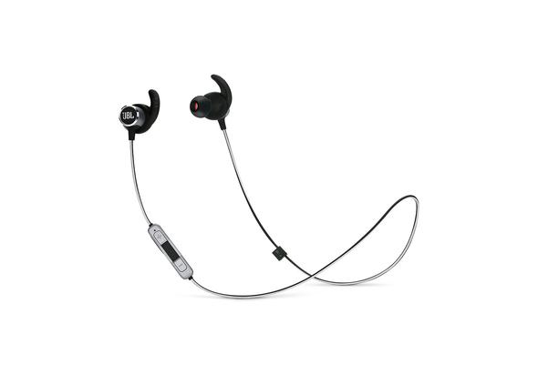 JBL Reflect Mini 2 In-Ear Wireless Sport Headphones,  blue
