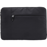 "Case Logic 13.3"" Laptop Sleeve, Black"