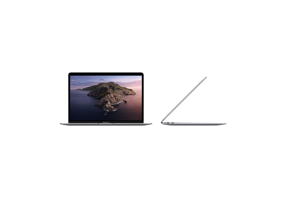 Apple MacBook Air 2020 13  i5 8GB, 512GB Arabic and English Keyboard, Space Gray