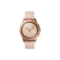"Samsung R810 Galaxy Watch (42mm) 1.2"" BT, Rose Gold,  Rose Gold"