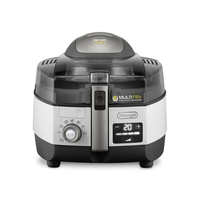 DeLonghi FH1396/1 Extra Chef Plus Low-Oil Fryer