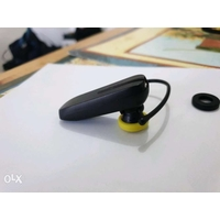 Jabra BT2047 Mono Bluetooth Headset, Black
