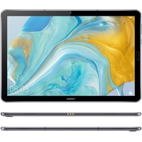 Huawei M6-SM-AL09C MediaPad M6 Tablet 10.8 inches IPS LCD NA HiSilicon Kirin 980, 4GBRAM, 128GB, Titanium Grey