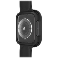 OTTERBOX-77-63620 Exo Edge Case for Apple Watch Series 5/4 44MM - Black