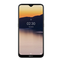 Nokia 2.3 Smartphone LTE,  Charcoal