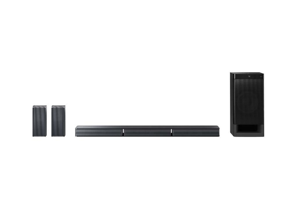 Sony HT-RT3 Real 5.1ch Dolby Digital Sound Bar with Bluetooth