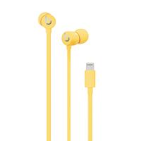 Beats urBeats3 Earphones with Lightning Connector,  Yellow