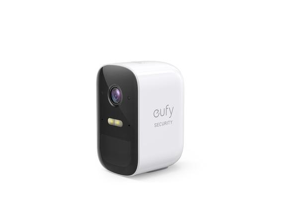Eufy Cam 2C Pro Add On