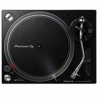 Pioneer PLX-500-K High-Torque, Direct Drive Turntable