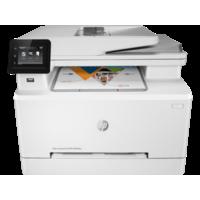 HP LaserJet Pro M283fdw Multi-Function Printer