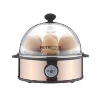 Nutricook Rapid Egg Cooker, NC-EC360