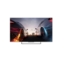 """TCL 55"""" QLED Android AI UHD Television"""
