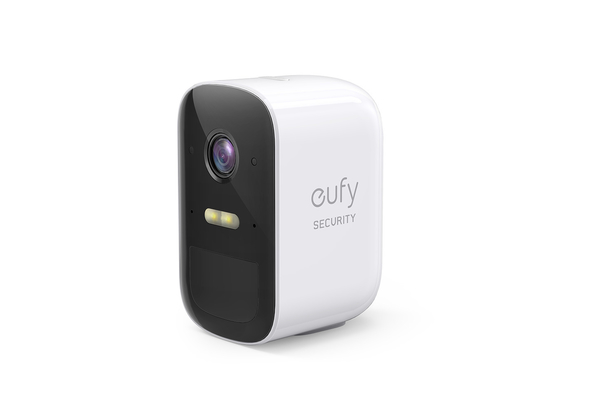 Eufy Cam 2C Wireless Home Security Add-on Camera with 180-Day Battery Life