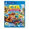 Crash Team Racing For PS4