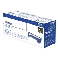 Brother TN-1000 Mono Toner Cartridge