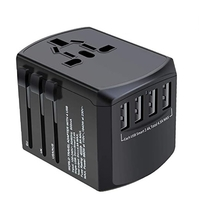Hyper ES400 Travel Adaptor