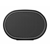Sony XB01 Bluetooth Compact Portable Speaker,  Black