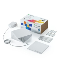 Nanoleaf Canvas Smarter Kit Pack of 9
