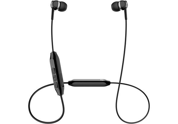Sennheiser CX 150BT Bluetooth 5.0 Wireless Headphone, Black