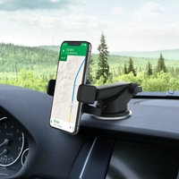 IOttie HLCRIO128 Easy One Touch Mini Windshield & Dashboard Car Mount Holder