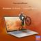 Asus Laptop CEL-N4020/4GB RAM/256G SSD/SHARED GFX/14  HD/WIN10H/SLR