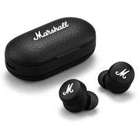 Marshall Mode II True Wireless Headphones, Black