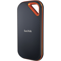 SanDisk 500GB Extreme Pro Portable SSD