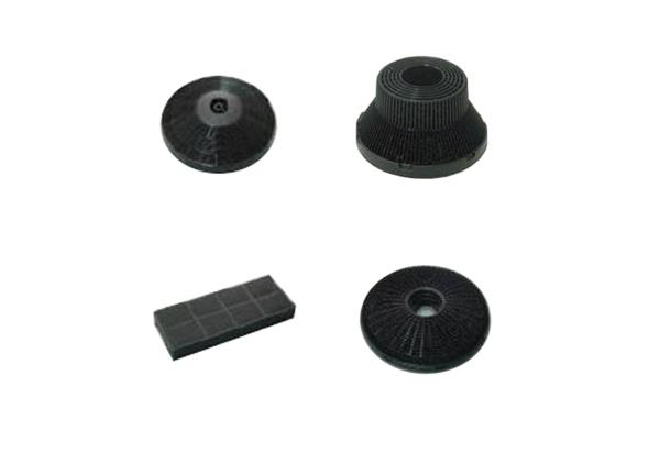 Teka Charcoal Filter C2R Range Hoods Active Charcol Filters C2R
