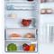 Teka 285 Liters Built-In bottom freezer Refrigerator CI3 342, Antibacterial, Electronic panel