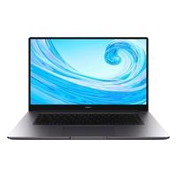 "Huawei Matebook D15 i3-10110U, 8GB RAM, 256GB SSD, 15.6"" FHD Laptop, Gray, 1 Year Warranty"