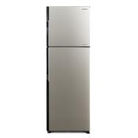 Hitachi RH330PUK7KBSL 330L Inverter Refrigerator, Brilliant Silver